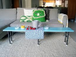 Table Cup Holder Diy Project Tae U0027s Cup Holder Coffee Table U2013 Design Sponge
