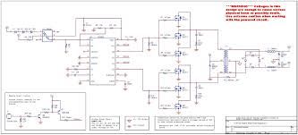 ac dc power supply design wiring diagram components