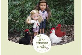 change dolls