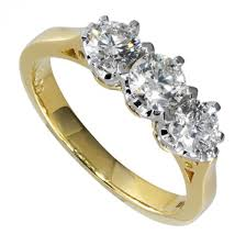 gold engagement rings uk buy a yellow gold engagement ring fraser hart