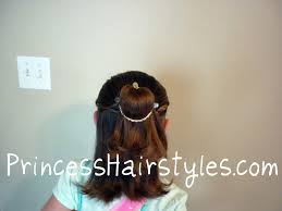 hairstyle for short hairstyles for girls princess