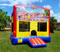 party rental near me shopkins bounce house bounce house rentals in miami fl s