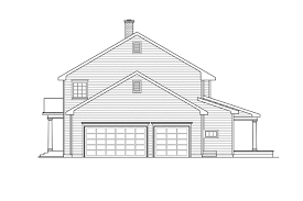 saltbox house plans with garage plan particular kearney 30 charvoo