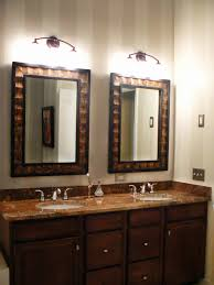 unique bathroom mirror ideas unique bathroom lights mirror unique rectangle wall mirror