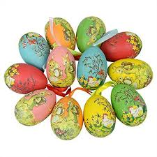 Easter Decorations Amazon by Easter Home Decorations Amazon Co Uk