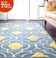 Yellow Area Rugs Rugs Yellow And Blue Area Survivorspeak Ideas With Regard To