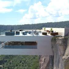 would you walk on glass check out this futuristic house u2013 r k