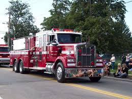 kw service truck red kenworth fire truck fire trucks pinterest fire trucks