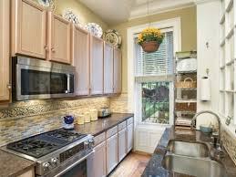 best popular modern galley kitchen ideas my home design journey