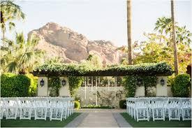 scottsdale wedding venues wedding venue review omni scottsdale resort and spa at montelucia