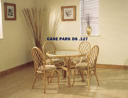 Cane Back Dining Room Chairs Cane Dining Room Chairs
