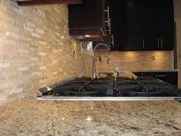 kitchen excellent natural stone kitchen backsplash ideas with