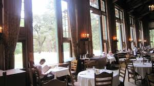 Menu Picture Of The Majestic Yosemite Dining Room Yosemite - The ahwahnee dining room