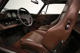 Porsche 911 Interior Color Codes 1979 Porsche 930 German Cars For Sale Blog