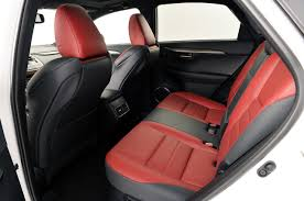 lexus nx red interior lexus reveals its most important product since the ls400 the