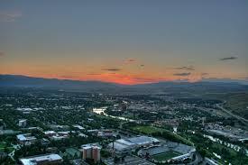 50 healthiest college towns u2013 best value schools