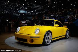 porsche ruf yellowbird 2017 ruf ctr yellow bird tribute album on imgur
