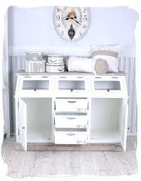bahut de cuisine buffet blanc patine de aquadesignbypascaltoitot creation de