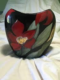 porcelaine peinte main atelier de zella