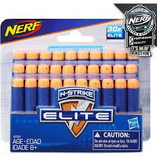 nerf remote control tank nerf n strike elite 30 dart refill assorted big w