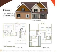Dr Horton Cambridge Floor Plan Southside Realtors