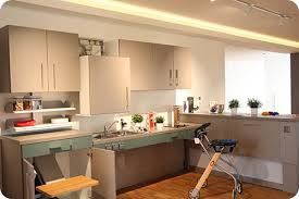 cuisine handicap découvrez ergotechnik pour une cuisine accessible