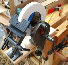 grinding wheel kilted craft works