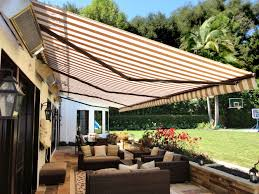 Retractable Awnings Boston Retractable Patio Awning Ideas U2014 Kelly Home Decor