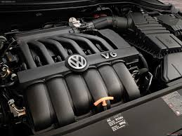 volkswagen engines characteristics of the engines installed on modern volkswagens