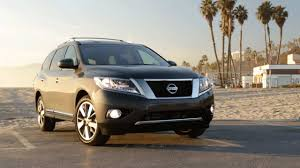 nissan pathfinder reviews 2017 suv video reviews