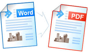 Word To Pdf How To Convert Word Doc To Pdf Universal Document Converter
