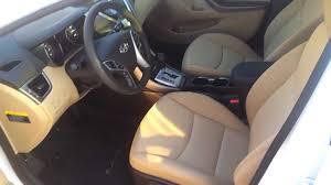 2012 Hyundai Elantra Interior New Elantra Sedan Interior Walkaround Quality And Features Youtube