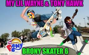 Funny Skateboard Memes - tony hawk s new game looks sick imgflip