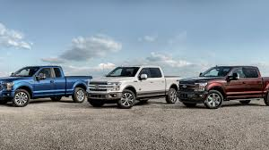 ford recalls 30 000 new f 150 pickups for three issues roadshow