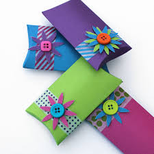 paper gift boxes best diy jewelry card and gift box tutorials eureka