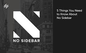 no sidebar sidebar 001 png