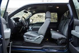 ford raptor interior 2017 first 2014 ford raptor interior 4 door drive f automobile magazine