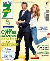 tele 7 jours recettes cuisine achat magazine tele 7 jours n 2931 en numérique