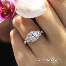 3 halo engagement rings best 25 3 rings ideas on 3 ring