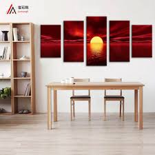 Home Decor Paintings by Online Get Cheap Ocean Wall Art Aliexpress Com Alibaba Group