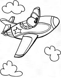 free coloring pages of tracing airplane airplane coloring pages