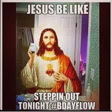 hahaha happy birthday jesus meme laughing my