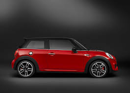 new mini john cooper works gp reportedly still a few years off