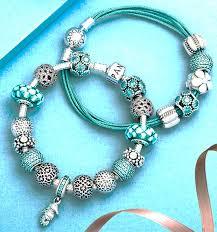 pandora bracelets designs