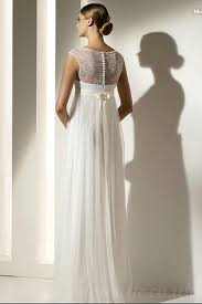 Inexpensive Wedding Dresses Buy Cheap Bateau Sheer Maternity Sheath Inexpensive Wedding Dress