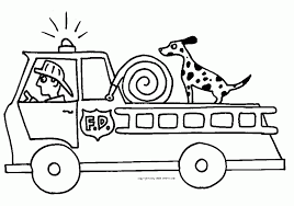 coloring pages trucks coloring page truck pages free printable