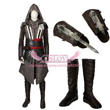aliexpress com buy assassins creed assassin u0027s creed callum lynch