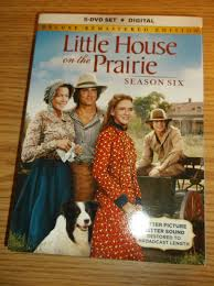 missys product reviews little house on the prairie season six