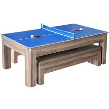 ping pong cover for pool table newport 7ft pool table combo set with benches pool warehouse