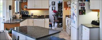 Different Types Of Kitchen Countertops by Kitchen Marble And Granite Leathered Granite Countertops